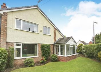 Thumbnail 4 bed detached house for sale in Yew Tree Park Road, Cheadle Hulme, Cheshire