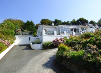 Thumbnail 3 bed detached bungalow for sale in Perrancoombe, Perranporth