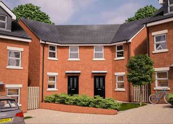 Thumbnail 3 bed semi-detached house for sale in Harper Rise, Denaby Main, Doncaster