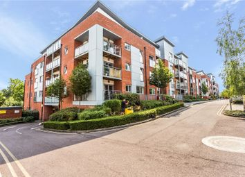 Thumbnail 2 bed flat for sale in Barcino House, Charrington Place, St. Albans, Hertfordshire