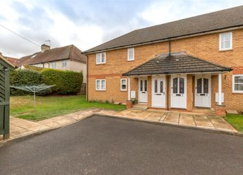 Thumbnail 2 bedroom flat for sale in Radley Road, Abingdon, Oxfordshire