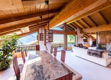 Thumbnail 4 bed apartment for sale in Clemenceau, Verbier, Switzerland, Verbier