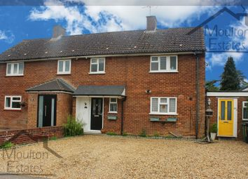Thumbnail 3 bed semi-detached house for sale in Manor Road, London Colney, St.Albans