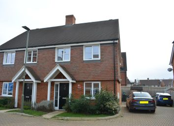 Thumbnail 2 bed property for sale in Clarence Place, Epsom