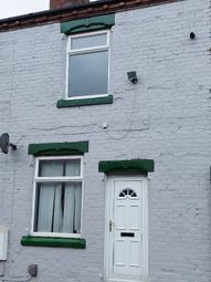 Thumbnail 2 bed terraced house to rent in Eleventh Street, Horden, Co. Durham