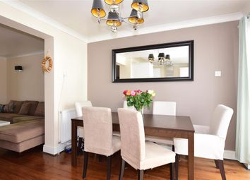 Thumbnail 3 bed semi-detached house for sale in Appledore Avenue, Bexleyheath, Kent