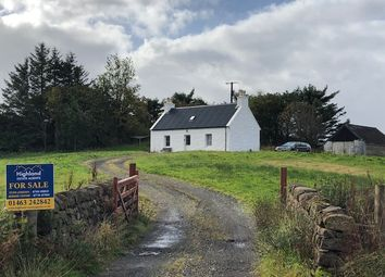Thumbnail 3 bedroom cottage to rent in Bridge Cottage Snizort, Snizort Portree