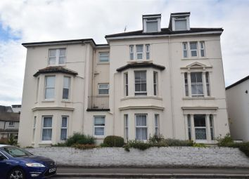 Thumbnail 1 bed flat for sale in Stade Street, Hythe
