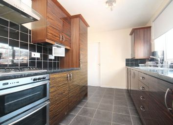 Thumbnail 3 bedroom flat for sale in Second Avenue, Heaton, Newcastle Upon Tyne