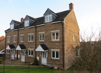 Thumbnail 3 bed end terrace house for sale in Rosemary Drive, Banbury