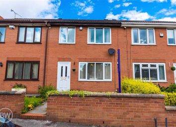 Thumbnail 3 bed mews house for sale in Bolton Old Road, Atherton, Manchester