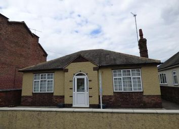 Thumbnail 2 bed bungalow for sale in Northwood Street, Stapleford, Nottingham