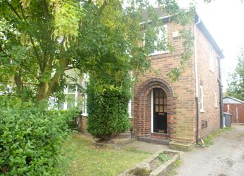 Thumbnail 3 bed property to rent in Laburnum Avenue, Kingshurst, Birmingham