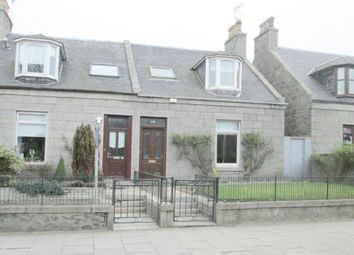 Thumbnail 4 bed terraced house to rent in King Street, Aberdeen