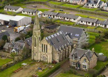 Thumbnail Block of flats for sale in Shore Road, Lamlash, Isle Of Arran, North Ayrshire