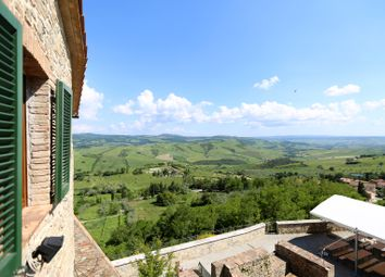 Thumbnail 3 bed town house for sale in Celle Sul Rigo, San Casciano Dei Bagni, Siena, Tuscany, Italy