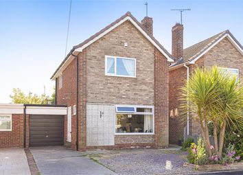 Thumbnail 3 bed link-detached house for sale in Maple Drive, Beverley, East Yorkshire