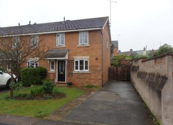 3 bed end terrace house to rent in Gravely Street, Rushden NN10