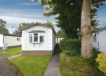 1 bed bungalow for sale in Nepgill, Bridgefoot, Workington, Cumbria CA14