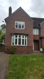 Thumbnail 3 bedroom semi-detached house to rent in Comberford Road, Tamworth