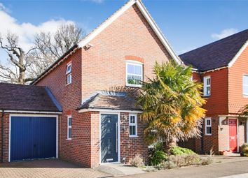 Thumbnail 3 bed semi-detached house for sale in Hilda Dukes Way, East Grinstead, West Sussex