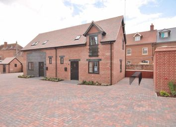 Thumbnail 2 bed property to rent in Church Street, Wantage