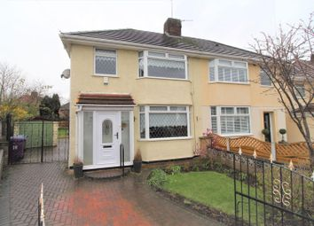 Thumbnail 3 bed property to rent in Francis Way, Childwall, Liverpool