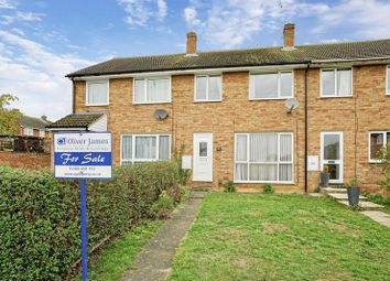 Thumbnail 3 bed terraced house for sale in Prospero Way, Hartford, Huntingdon.