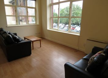 Thumbnail 2 bed flat to rent in The Tobacco Factory, 30 Ludgate Hill, Red Bank