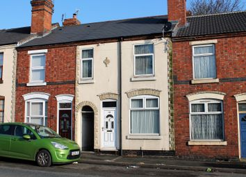 Thumbnail 3 bedroom terraced house for sale in Toll End Road, Tipton