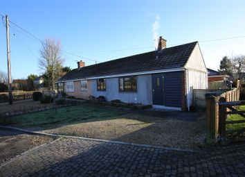 Thumbnail 2 bed property for sale in Rees Way, Biddisham, Axbridge