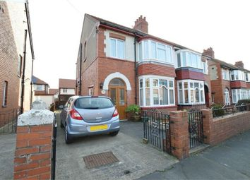 Thumbnail 4 bed semi-detached house for sale in 13 Peasholm Gardens, Scarborough, North Yorkshire
