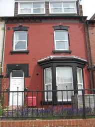 Thumbnail Room to rent in Cowper Street, Chapeltown, Leeds