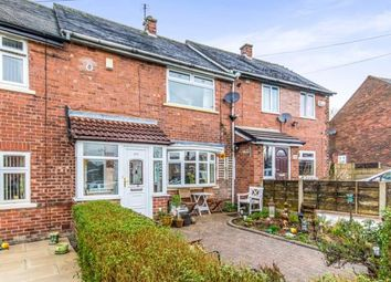 Thumbnail 2 bed terraced house for sale in Rose Hill Road, Ashton-Under-Lyne, Greater Manchester