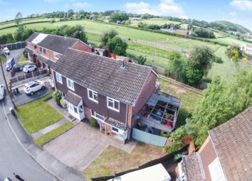 Thumbnail 2 bedroom semi-detached house for sale in Shaw Hedge Road, Bewdley