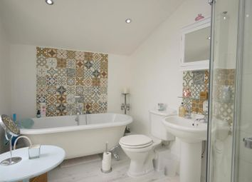 Thumbnail 2 bedroom semi-detached house for sale in Caulfield Road, Shoeburyness, Southend-On-Sea