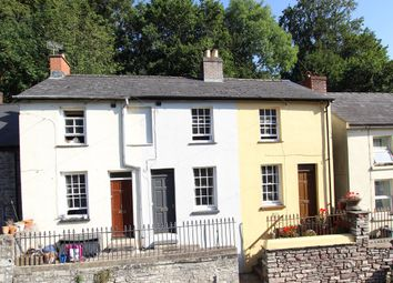 Thumbnail 2 bed terraced house for sale in The Struet, Brecon