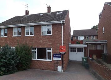 Thumbnail 4 bed semi-detached house for sale in Nasse Court, Cam, Dursley, Gloucestershire