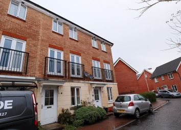 Thumbnail 4 bed property to rent in Caddow Road, Norwich