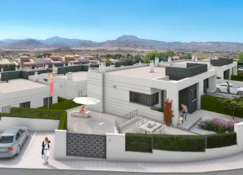 Thumbnail 2 bed villa for sale in C/ El Pí, S/N -Valle Dorado- 03111, Busot, Alicante, Valencia, Spain