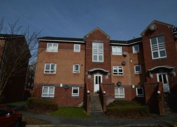 Thumbnail 2 bed flat to rent in Princes Gardens, Highfield Street, Liverpool