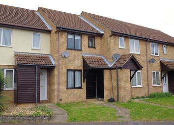 Thumbnail 2 bedroom terraced house to rent in Kinross Drive, Bletchley, Milton Keynes