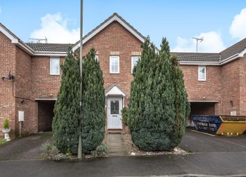Thumbnail 3 bedroom detached house to rent in Barnet, London