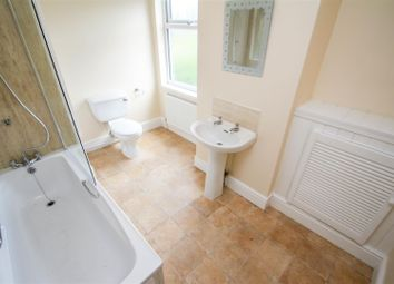 Thumbnail 3 bed terraced house to rent in London Road, Chesterton, Newcastle, Stoke-On-Trent