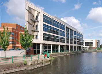 Thumbnail Office to let in Discovery House, Scott Harbour, Cardiff Bay, Cardiff