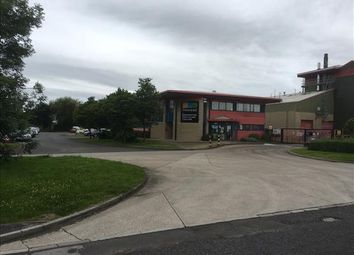 Thumbnail Light industrial for sale in Bookers Way, Dinnington