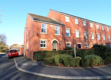 3 bed end terrace house for sale in Bowfell Close, Worsley, Manchester M28