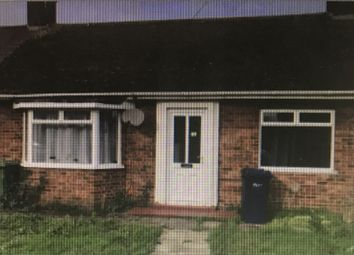 Thumbnail 2 bed bungalow to rent in Grounds Avenue, March