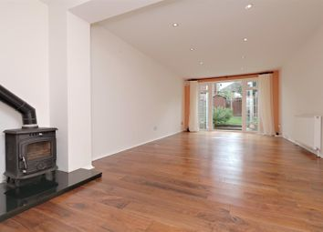 Thumbnail 2 bed property to rent in Chase Road, London