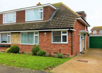 Thumbnail 3 bed bungalow for sale in Firs Close, Folkestone